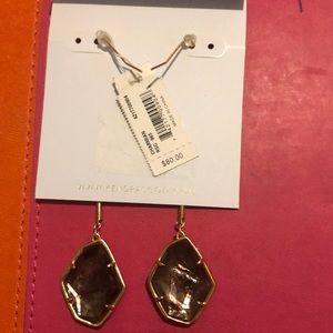 Kendra Scott Jewelry - Kendra Scott Charmian Drop Earrings NWT